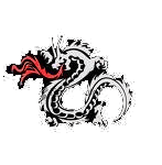 Young Yu Tae Kwon Do Association Logo