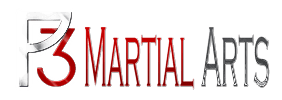 P3 Martial Arts Logo