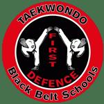 First Defence Black Belt Schools Logo