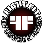 Fight Fit Ohio Logo