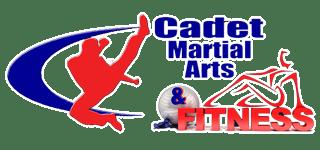 Cadet Martial Arts & Fitness Logo