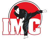 International Martial Arts Centres Logo