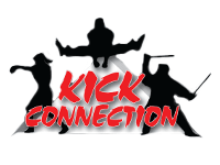 Kick Connection Logo
