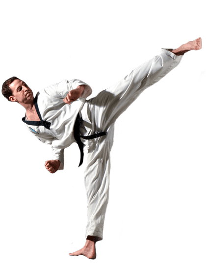 Adult Karate in Richmond - Dong's Karate