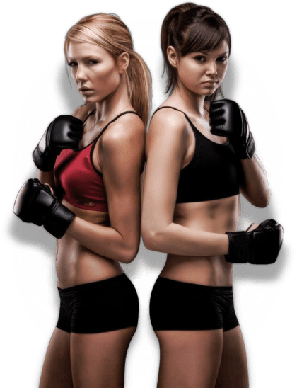 Womens Kickboxing Fitness in Kingston - Thurston Academy