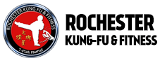 Rochester Kung Fu And Fitness Logo