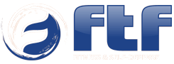 FTF® Fitness and Self-Defense Logo