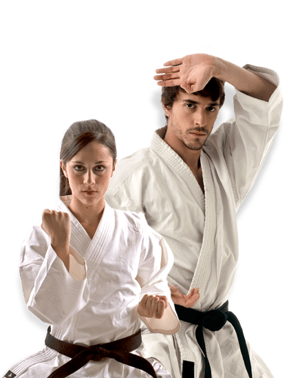 Adult Karate in Gainesville and Flowery Branch  - Rock Solid Karate