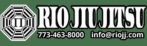 Rio Jiu Jitsu Academy logo
