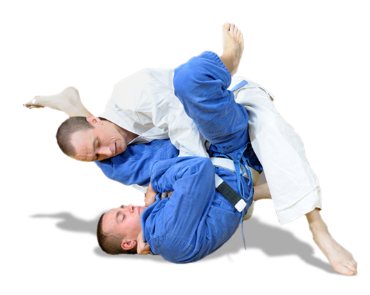 Brazilian Jiu Jitsu in Derry - Professional Martial Arts Academy