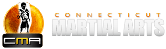 Connecticut Martial Arts logo