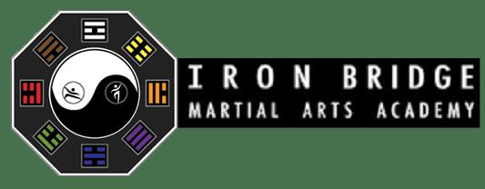 Iron Bridge Martial Arts Academy Logo