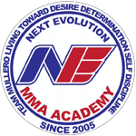 Next Evolution Martial Arts Logo