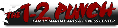 The 1-2 Punch Martial Arts