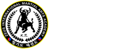 Zeus International Martial Arts Academy Logo