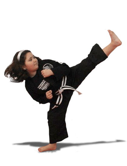Little Dragons in West Windsor - West Windsor Taekwondo & Kickboxing Academy
