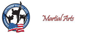 Life Champ Martial Arts Logo