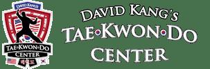 David Kang's Taekwondo Center Logo