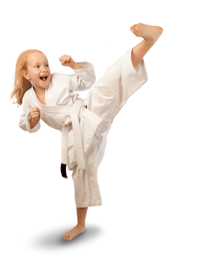 Kids Martial Arts in Shrewsbury - Imperial Martial Arts