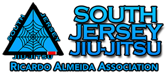 South Jersey Jiu Jitsu Logo