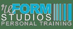 reFORM Studios Logo