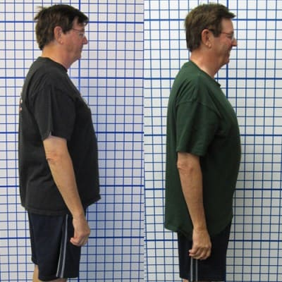 Bill M., Mint Condition Fitness Testimonials