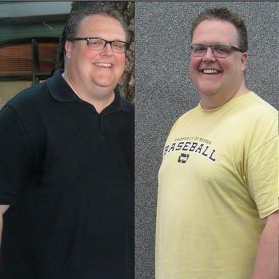 Skip, Mint Condition Fitness Testimonials