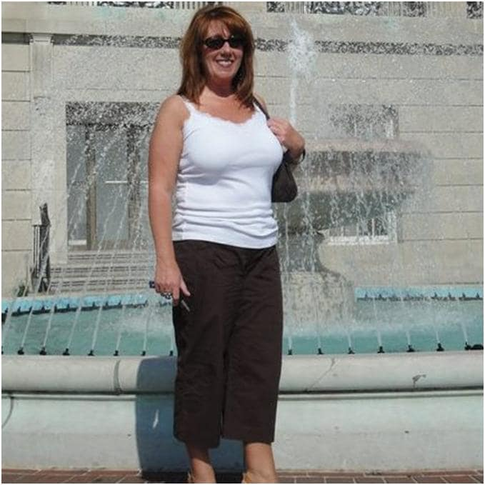 Karen Sinacore - Bristol, PA, Amerikick Martial Arts Testimonials