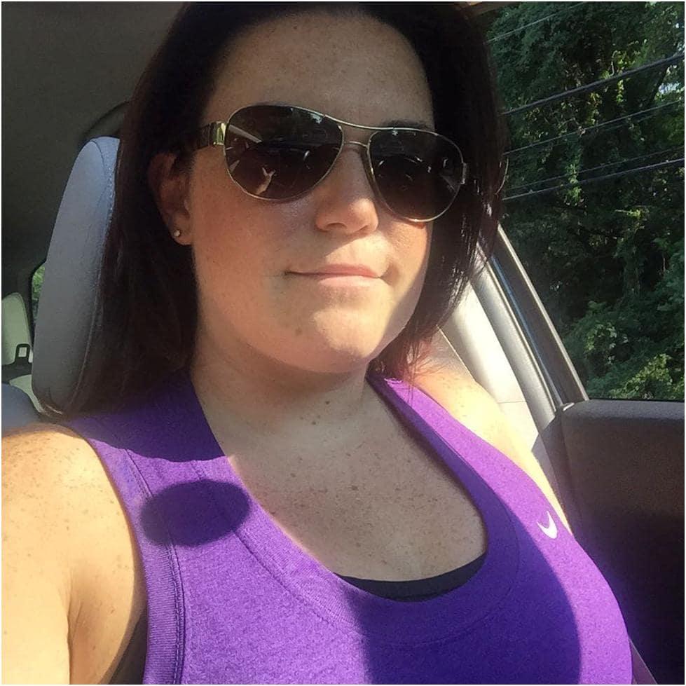 Victoria Lawler - Bensalem, PA, Amerikick Martial Arts Testimonials