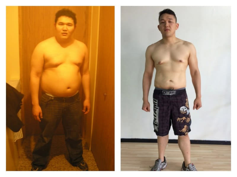 "Ryan ""Tuna"" Valley, Crux Fitness testimonials"