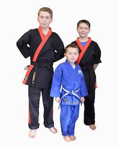 Blanca & Brendan O'Reilly, Personal Best Karate testimonials