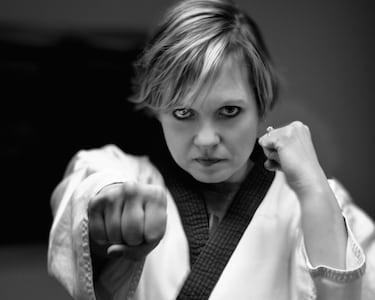 Lisa Keohane, Personal Best Karate testimonials