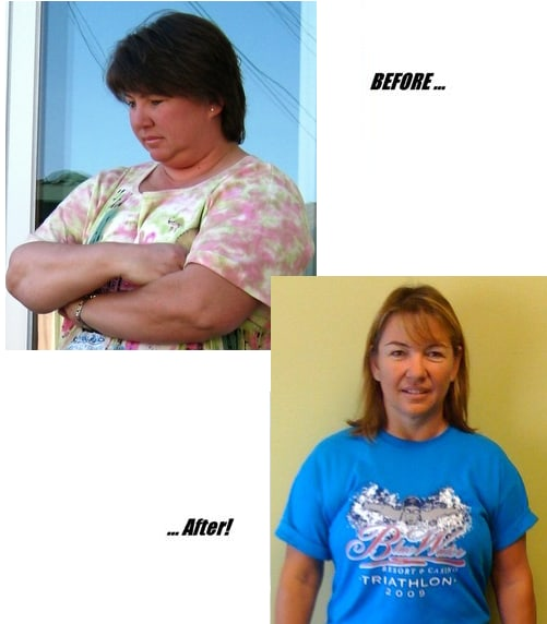 Monica lost 39 pounds in 12 weeks!, Custom Bodies Fitness Testimonials
