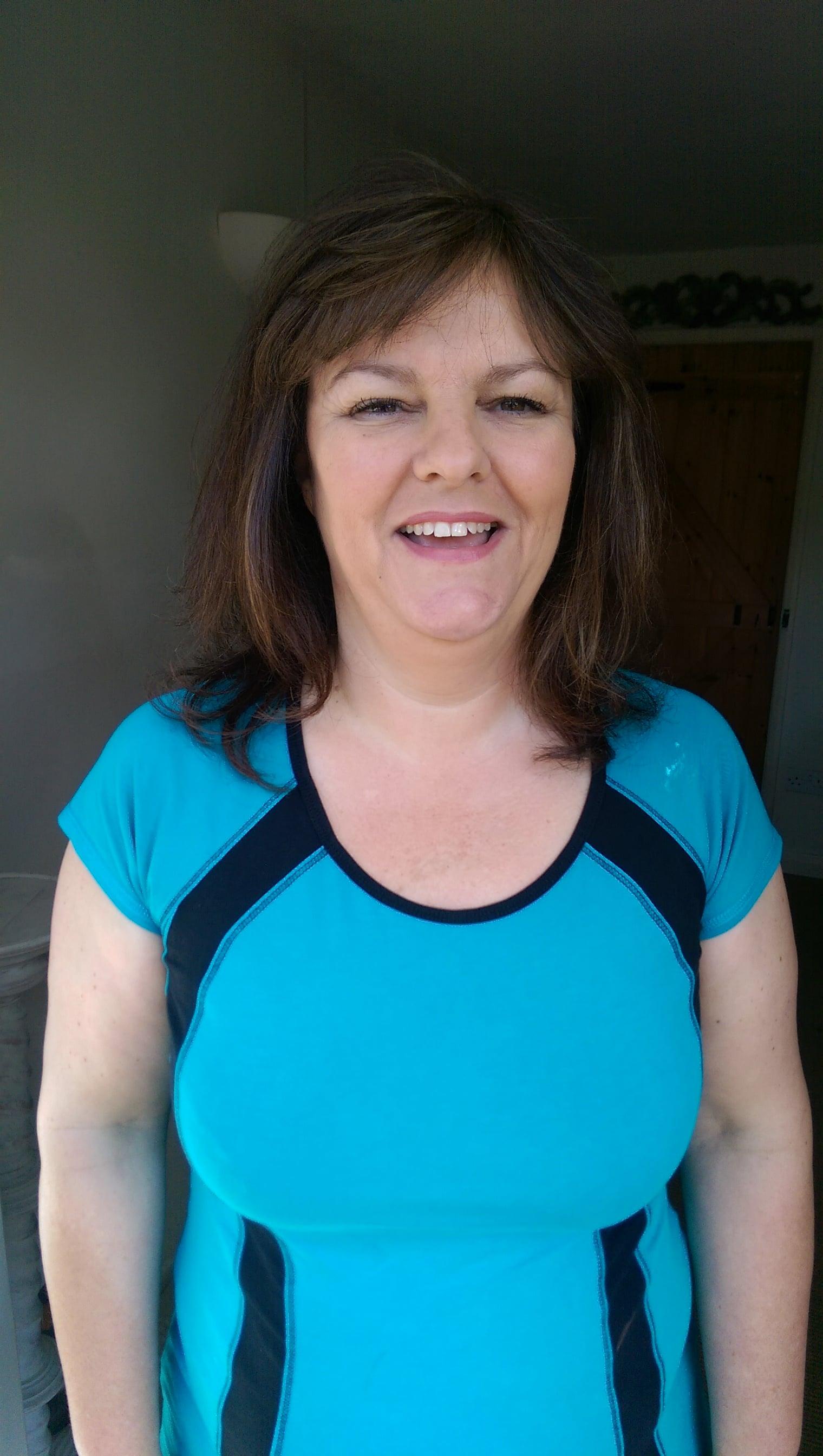 Amanda E. , FastTrack Fit Camp Testimonials