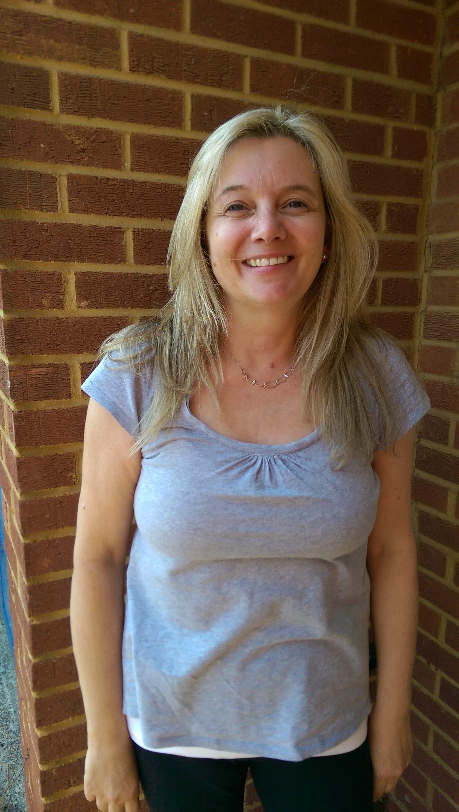 Sarah J., FastTrack Fit Camp Testimonials