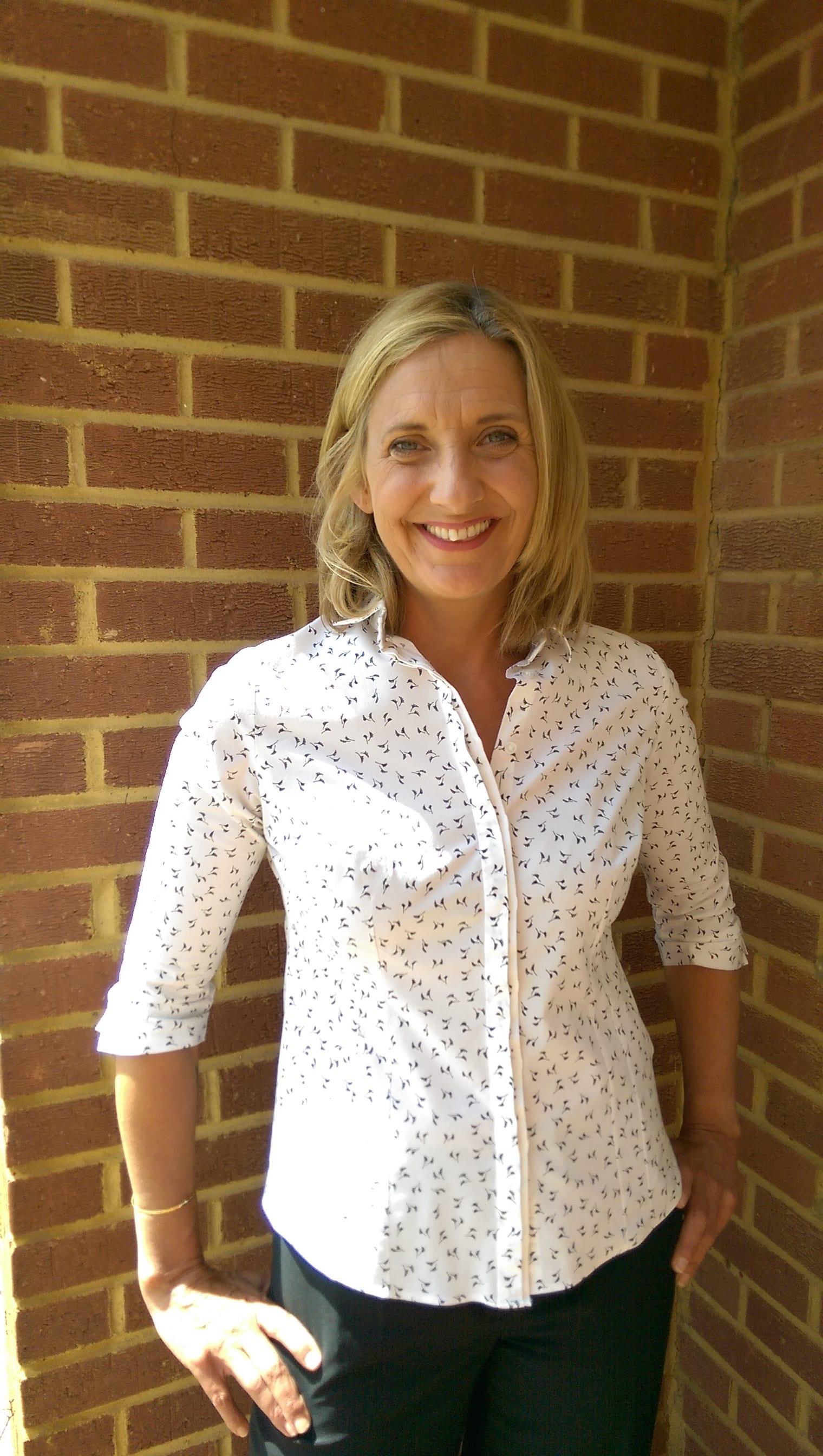 Julia P., FastTrack Fit Camp Testimonials
