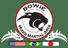Bowie Mixed Martial Arts Logo
