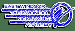 East Windsor Taekwondo Logo