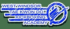 West Windsor Taekwondo & Kickboxing Academy Logo