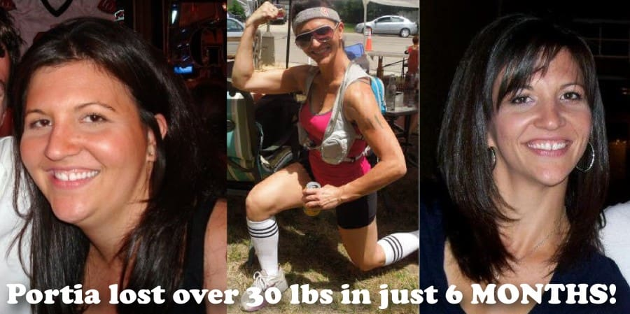 Over 30 lbs in JUST 6 Months!, FitRanX Westminster Testimonials