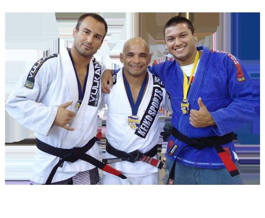 Brazilian Jiu Jitsu in Castle Rock - Easton Training Center