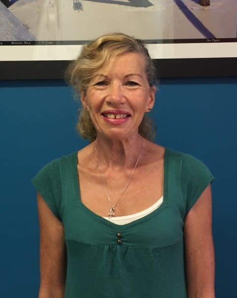 Suzie Griffiths McKinnon, Victoria, Challenge Martial Arts & Fitness Centre  Testimonials