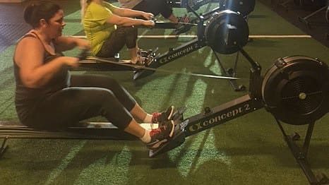Renee Durham, Anthem Fitness Testimonials