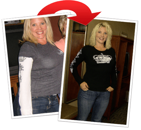 Carol L. - 45 Yrs Old Breast Cancer Survivor, Mother of 2 and Working Professional, FitRanX Westminster Testimonials