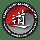 Family Martial Arts Academy Logo