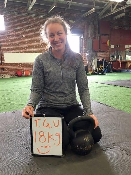 Karen Wilson, K.O.R.E. Wellness Testimonials