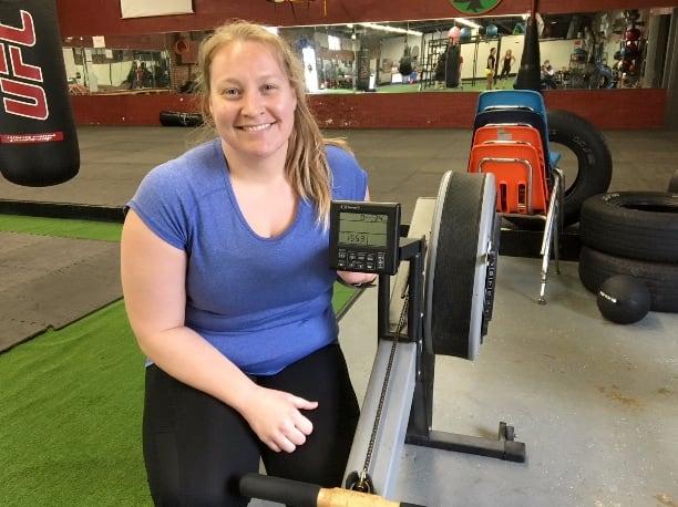 Maggie Brooks, K.O.R.E. Wellness Testimonials