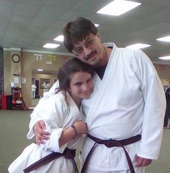 Gerald Y. , Ancient Ways Martial Arts Academy Testimonials