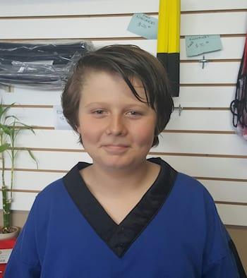 Sherry B. , Ancient Ways Martial Arts Academy Testimonials