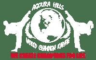 Agoura Hills World Champion Karate Logo